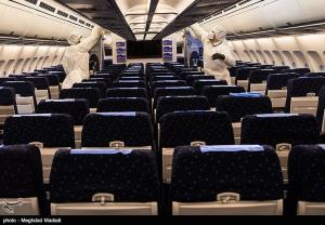 شرکتهای هواپیمایی: اعتقادی به محدودیت پروازها نداریم