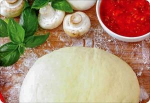 طرز تهیه خمیر همه کاره برای آشپزی و شیرینی پزی