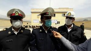 مراکز صدور گواهینامه و پلاک خودرو در پلدختر تعطیل است