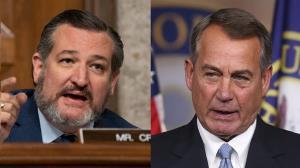 درگیری لفظی ۲ قانونگذار آمریکایی و تهدید به کتککاری!