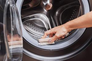 معرفی تکنیکهای کاربردی برای تمیزی ماشین لباسشویی