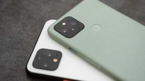 دوربین گوگل پیکسل بعدی با سنسور ساخت سامسونگ ارائه میشود