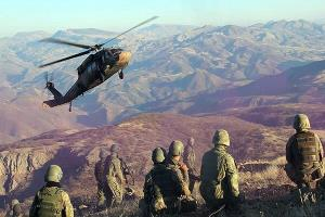 تحرکات مشکوک نیروهای ترکیه در عراق