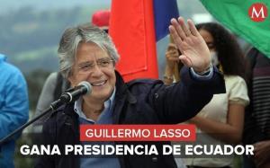 پیروز انتخابات ریاست جمهوری اکوادور مشخص شد