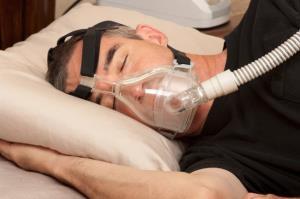 درمان آپنه خواب، خطر زوال عقل را کاهش میدهد