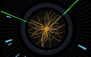 یک ذره زیراتمی یا نیروی جدید کشف نشده!