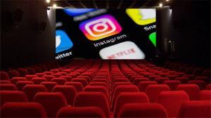 از ما بهتران در صفحات سینمایی مجازی؛ تعریف و تمجیدهایی که تنها شامل برخی هنرمندان میشود!