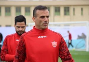 حسینی: شرایط برای همه تیمها سخت است