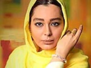 چهره ها/ تمجید «سانیا سالاری» از همسر جواد عزتی