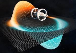 """دانشمندان اولین مدل """"ماشین وارپ"""" را پیشنهاد دادند"""