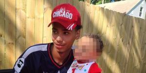قتل جوان سیاهپوست به دست پلیس آمریکا نزدیک قتلگاه فلوید