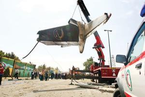مقصران سقوط هواپیمای آنتونف به حبس محکوم شدند