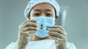 مقام ارشد چینی: واکسن های کرونای چینی اثربخشی چندانی در مقابله با بیماری ندارند
