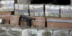 پاکستان در فهرست 21 کشور دارای ریسک بالای پولشویی