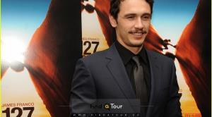 سکانس هیجان انگیز فیلم «127 ساعت»