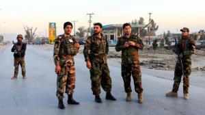 پیشنهاد شورای عالی مصالحه افغانستان برای تشکیل دولت موقت ۳ ساله