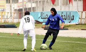 تیم ملی زنان ایران به لیگ یک سقوط کرد!