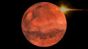 تولد و مرگ چند باره مریخ باستانی!