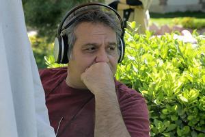 تصویربرداری سریال محرمی «در کنار پروانهها» ادامه دارد