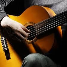 نواختن ساز گیتار فوق العاده زیبا