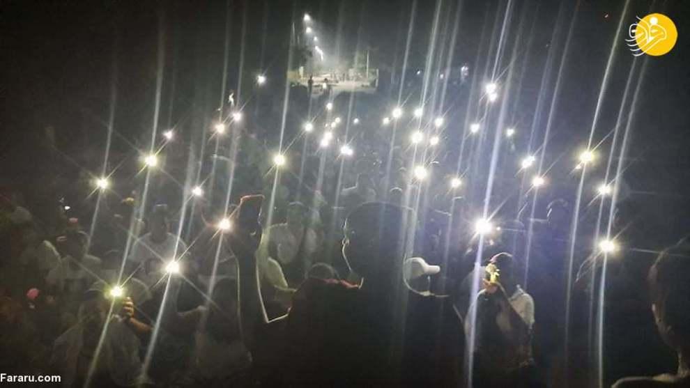 روشهای خلاقانه اعتراضات ضد کودتا در میانمار