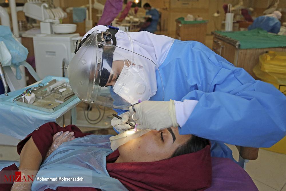 عکس/ به مناسبت روز دندانپزشک
