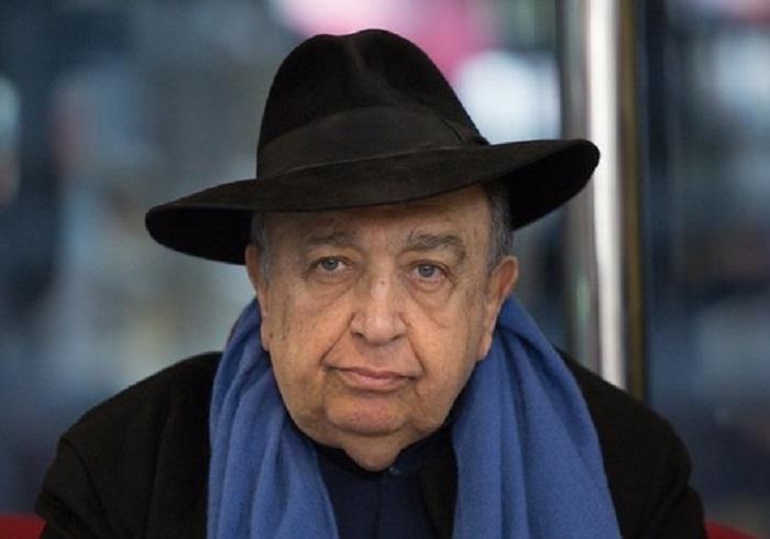 بهمن «فرمانآرا»: قرار بود بتوانیم حرف بزنیم