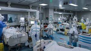سخنگوی ستاد مقابله با کرونای اصفهان: بیمارستانهای استان سرریز از مبتلایان کرونا شد