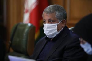محسن هاشمی: شرایط کرونایی در تهران بسیار حاد است