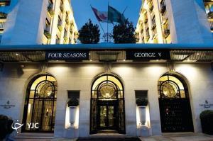 سرقت مسلحانه جواهرات گرانبها از هتلی لوکس در پاریس