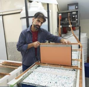 ابداع روشی جدید برای استخراج صنعتی مس توسط پژوهشگران ایرانی