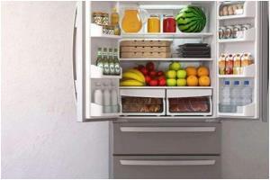 در ۵ مرحله یخچال خود را برق بیندازید