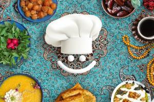 ماه مبارک رمضان با غذاهای ویژه این ایام در آخرین خبر
