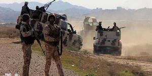 الحشد الشعبی یک باند تروریستی داعش را متلاشی کرد
