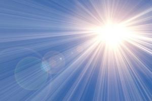 ارتباط نور خورشید با مرگ و میر کمتر بیماران کرونایی