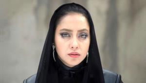 چهره ها/ عکس اختصاصی از بهاره کیان افشار