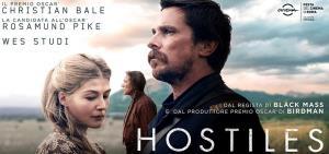 سکانس برتر فیلم Hostiles با بازی کریستین بیل