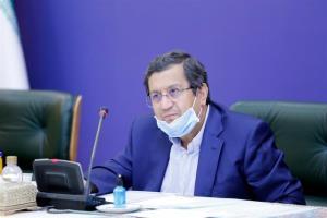 همتی: اخبار آزادسازی منابع ایران صحت ندارد