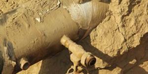 جزییات سرقت از لوله بنزین پالایشگاه تهران؛ دو برادر در تونل جان باختند