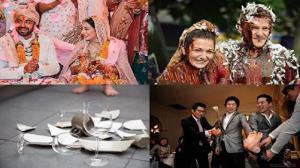 عجیب ترین آداب و رسوم ازدواج در جهان