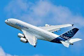 نحوه ساخت هواپیمای مسافربری