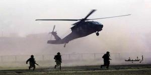 آمریکا ۶۰ داعشی را به حومه دیرالزور منتقل کرد