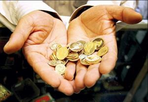 سقوط آزاد تقاضا در بازار سکه و طلا؛ حباب سکه تخلیه شد