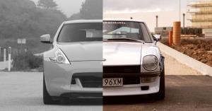 ترفندهایی ساده برای نو کردن خودروهای قدیمی