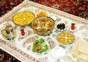 حداقل هزینه سفره سحر و افطار یک خانواده ۴ نفری در ماه رمضان