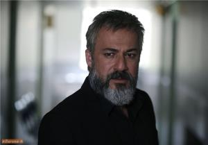 امیر آقایی در آخرین قسمت سریال نوار زرد