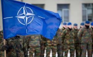 استولنتبرگ: ناتو کنار اوکراین ایستاده است