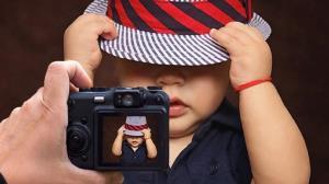 نظر کارشناسان درباره انتشار عکس کودکان در شبکه های اجتماعی