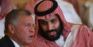 چرا بحران اردن مایه نگرانی سعودی ها شد؟