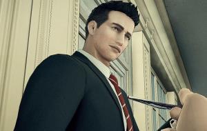 بازی Deadly Premonition 2 امسال برای کامپیوتر عرضه خواهد شد